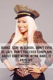 Nicki Minaj quotes - Google Search