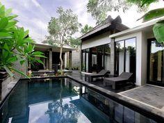 Gino Feruci Villa Lovina Bali, Indonesia