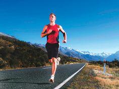 Faça exercícios físicos e ganhe milhas