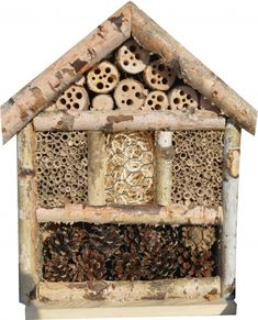domčeky pre hmyz - Hľadať Googlom Gingerbread, Desserts, Food, Tailgate Desserts, Deserts, Ginger Beard, Essen, Postres, Meals