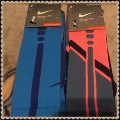 Nike Hyper Elite Cushioned Crew Socks.XLARGE. Nike Hyper Elite Cushioned Crew Socks.XLARGE. Nike Accessories Hosiery & Socks