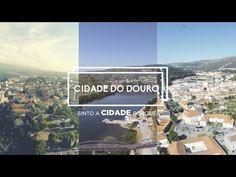 Cidade do Douro // Sinto a Cidade Porque... | via Douro Alliance