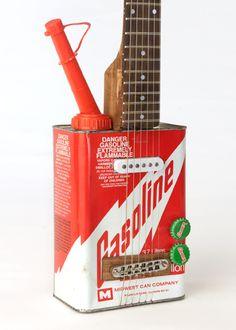 Bohemian Guitars!