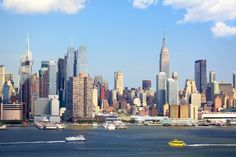 Manhattan Skyline / Staten Island Ferry and Statue of LibertyDo you have the itch to go somewhere in the Northeast, and only have a day to spend at your destination? If so, you're in luck, because New York City has some of everything for you to experience,  especially in Manhattan. ...