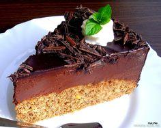 Nejedlé recepty: Čoka dort