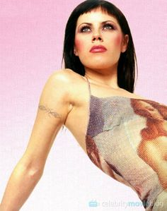 Did Fairuza balk sexy naked pictures commit