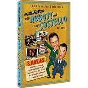 Best Of Bud Abbott And Lou Costello, Vol. 1.