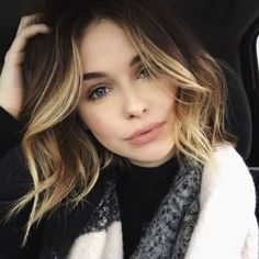 Thought short hair meant your colouring options were limited? Think again. Pixie, bob or lob, if you're in need of a new hair colour for short hair you've come to the right place. From dreamy ash balayage to Selena Gomez inspired shadow roots, these are the colours to try next. | All Things Hair - From hair experts at Unilever