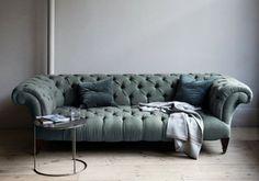opção de cor para estofar o sofá