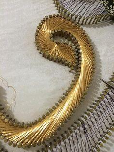 Elifce Filografi -Elif ÖZAY - Bursa Nail String Art, Diy Home Crafts, Decoration, Asd, Drawings, Painting, Jewelry, Ideas, Line