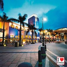Durban, South Africa - for more #things to do, see and experience in #Southern #Africa go to www.leka-escapes.co.za.