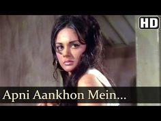 Apni Aankho Me Basakar Koi - Thokar - Old Hindi Songs - Shamji Ghanshamji - Mohd.Rafi - YouTube