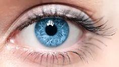 PORTUGUÊS - Mude sua cor do olho para azul FUNCIONA 100% BIOKINESIS - YouTube