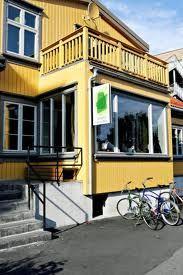 Sagene Lunsjbar, Oslo