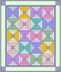Image result for Baby Quilt Patterns Free Printable