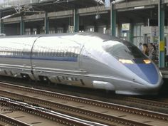 Tren de Japón