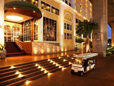 Bangkok Nasa Vegas Hotel Thailand Asia Is A Por Choice Amongst Travelers In Whether Exploring Or Just Ping Through
