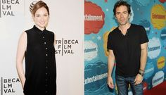 Kristen Connolly as Jamie and Billy Burke as Mitch.