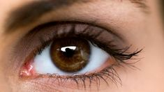PHOTO: New technology in development allows people to write in cursive with their eyes.