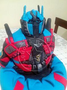 Bolo-decorado-Transformers-Alex