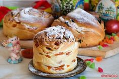 Apple Pie, Doughnut, Love Food, Deserts, Pudding, Cooking, Sweet, Inspiration, Easter