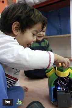 Robots para niños de 2 años