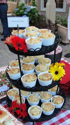 Butler For Hire Catering & Personal Chef: Texas Themed 40th Birthday Party