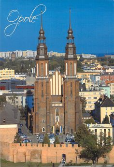 Opole Cathedral