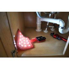 flexible light