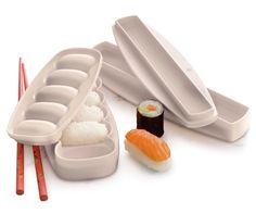 Maki & Nigiri Sushi Makers