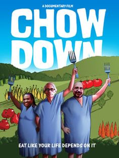 Rewrite the recipe for a healthy life with Charles, John and Garner as they try to buck the system of pills and procedures and outfox their heart disease and diabetes. https://www.fmtv.com/watch/chow-down