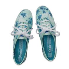 Girls Hollister + Keds Champion Tropical Print Sneakers cool for the spring Girls Sneakers, Girls Shoes, Cute Shoes, Me Too Shoes, Hollister Shoes, Keds Champion, Keds Shoes, Shoes Sneakers, Nike Shoes Outlet