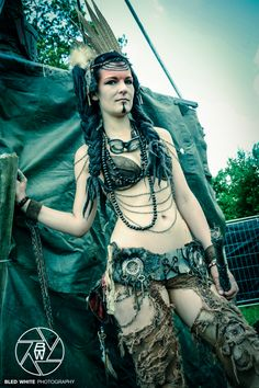Wacken Wasteland 2013 - XIII by Wasteland-Warriors.deviantart.com on @deviantART