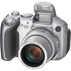 Canon Powershot S2 IS 5MP Digital Camera with 12x Optical Image Stabilized Zoom (OLD MODEL) Canon http://www.amazon.com/dp/B0009GZSSO/ref=cm_sw_r_pi_dp_nYqgvb1587NYG