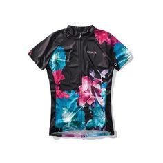Primal Wear 2016 Women s Mahalo Short Sleeve Sport Cut Cycling Jersey -  MAH1J60W (Black - XL) 13c1e07be