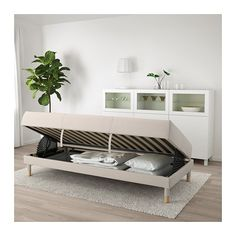 19 Best Ting images   Ikea, Ikea shopping, Bed frame with