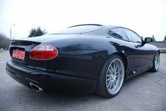Arden Jaguar XK8