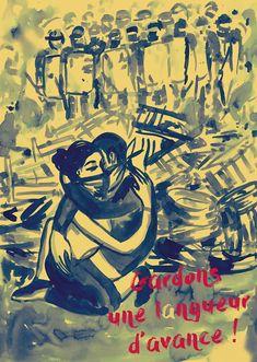 Tenir l'affiche, épisode #21 - Humaginaire.net : pour un nouvel imaginaire politique (chantier)