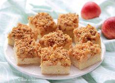 Prajitura cu mere Krispie Treats, Rice Krispies, Yami Yami, Romanian Desserts, Sweet Treats, Sweets, Food, Kitchen, Recipes