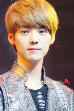 Happy birthday luhan