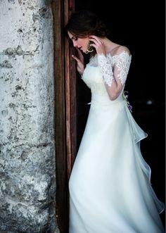 Vestiti da Sposa Matrimonio in Veneto: Collezione 2013 - Diemme Sposi