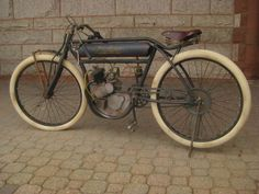 1910 Indian Board Track Racer replica for sale in Gilmanton, New Hampshire, United States