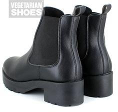 Vegarama Chelsea (Black)