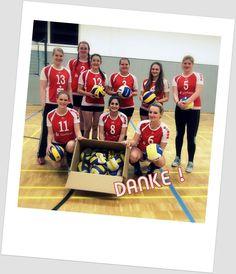 Wie ihr hier sehen könnt, sind alle Preise der letzten Monate gut bei unseren Fans, Freunden & Kunden angekommen!  www.volleyfuture.de