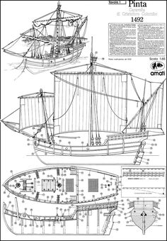 Okay so I had to really dig to find blueprints for a lot of and century ships. I compiled all of what I found into an archive. I thought I would share them directly, to save some folks lo… Model Ship Building, Boat Building Plans, Boat Plans, Model Sailing Ships, Model Ships, Ship Map, Model Ship Kits, Wooden Model Boats, Ship Drawing