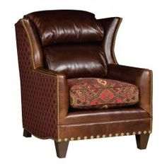 King Hickory Santorini Chair