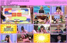バラエティ番組170331 AKB48チーム8のあんたロケロケ! #09.mp4