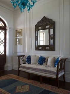 1000 images about entryway ideas on pinterest entryway for Foyer seating area ideas