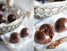 Nutella macaroons <3