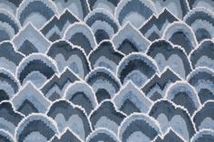 Robert Allen Cloud Club BK Velvet Upholstery Fabric in Ocean $62.95 per yard